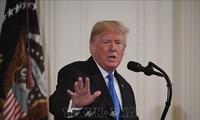 US-Präsident kritisiert den Vorschlag zum Aufbau einer EU-Armee