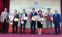 Zehn wichtige Technologie-Ereignisse Vietnams 2018