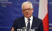 Russland und EU werden nicht an der Nahost-Konferenz teilnehmen