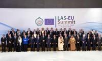 EU und Arabische Liga wollen enger zusammenarbeiten