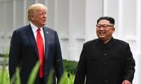 UN-Generalsekretär hofft auf konkrete Maßnahmen zur Denuklearisierung der koreanischen Halbinsel