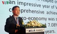 2018 exportierte Vietnam Waren im Wert von über 58 Milliarden US-Dollar nach Amerika
