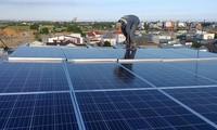 Vietnam bevorzugt Entwicklung erneuerbarer Energien