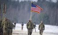 Nato will in Polen Stützpunkt für US-Militärausrüstung einrichten