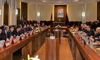 Präsident des Repräsentantenhauses Marokkos führt Gespräch mit Parlamentspräsidentin Nguyen Thi Kim Ngan