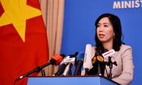 Vietnam setzt die Gesetzesreform fort