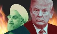 Können USA-Iran-Spannungen ein Militärkonflikt werden?