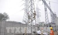 Vietnam gewährleistet genug Strom für die Wirtschaftsentwicklung