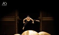Vietnamesischer Zirkus und Tanz werden zum ersten Mal in der Oper von Sydney aufgeführt