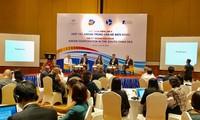 Zusammenarbeit der ASEAN in Sachen Ostmeer fördern