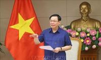 Vietnams Inflation 2019 kann zwischen 3,17 und 3,41 Prozent liegen