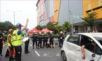 Vietnam beteiligt sich an Rettungswettbewerb in Malaysia