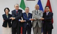 ASEAN-Länder würdigen Vietnams Leistungen in Mexiko
