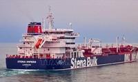 Spannungen zwischen Großbritannien und Iran wegen Festsetzung von Tankern beider Seiten