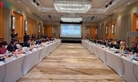 Vietnam und Thailand verstärken ihre Zusammenarbeit in Politik und Sicherheit