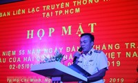 55. Jahrestag des ersten Sieges der vietnamesischen Marine gefeiert