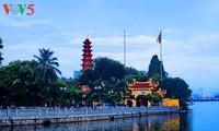 Zwei vietnamesische Pagoden wurden in die Liste der zehn schönsten Pagoden der Welt aufgenommen