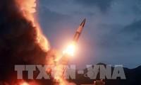 Südkorea: Nordkorea feuert ballistische Raketen ab