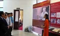 Aktivitäten zu 50 Jahren der Umsetzung des Testaments Ho Chi Minhs