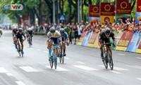 Internationales Radrennen VTV-Pokal – Ton Hoa Sen 2019 in Hanoi eröffnet