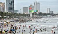Ba Ria – Vung Tau entwickelt sich im Bereich Tourismus