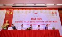 Landeskonferenz des vietnamesischen Juristenverbands der Amtszeit 2019-2024