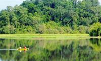Dong Nai entwickelt grünen und nachhaltigen Tourismus