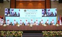Vietnam verstärkt internationale Zusammenarbeit in Bekämpfung gegen Kriminalität