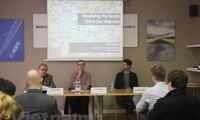 Internationale Experten verurteilen die Verletzung des Völkerrechtes im Ostmeer durch China
