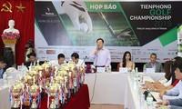 Tien Phong-Golfmeisterschaft 2019 vergibt Preisgeld von umgerechnet etwa 270.000 Euro