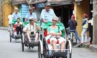 Vietnam empfängt fast 13 Millionen Touristen