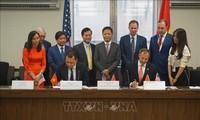 Vietnam und USA fördern umfassende Zusammenarbeit im Energiebereich