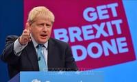 Brexit: Britischer Premierminister vertraut darauf, dass die Möglichkeit eines Deals mit der EU nicht zu schwer ist