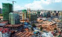 Vietnam gehört zu den drei Ländern mit größten Investitionen in Kambodscha