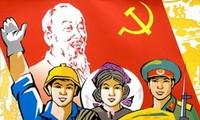 Schutz der Ideologie der Partei verstärken