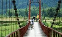 Cao Bang entwickelt Tourismus