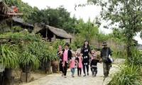 Lai Chau: Kultur- und Tourismuswoche in Tam Duong