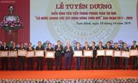 Bilanzkonferenz nach zehnjähriger Umsetzung nationalen Zielprogramms zur Neugestaltung ländlicher Räume