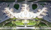 Internationaler Flughafen Long Thanh – Vision und Chancen