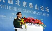 Verstärkung der Verteidigungszusammenarbeit zwischen Vietnam und China