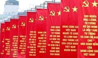 Auf Ho-Chi-Minh-Ideologie zum Parteiaufbau beharren