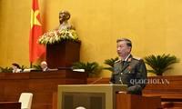 Erteilung elektronischer Visa zeigt die Entschlossenheit zur Verwaltungsreform Vietnams