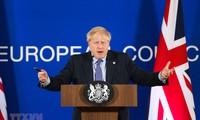 Britischer Premierminister ist enttäuscht, weil Brexit nicht am 31. Oktober stattfindet