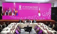 Umfassende strategische Partnerschaft zwischen ASEAN und Japan intensivieren