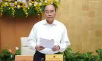 Premierminister Nguyen Xuan Phuc äußert Beileid an Familien der Opfer im Lastwagen in Großbritannien