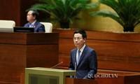 E-Regierung zur Verwaltungsreform aufbauen