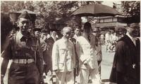 60 Jahre und zwei historische Besuche, die Fundament für die Vietnam-Indonesien-Beziehungen legten