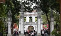 Hanoi fördert Tourismus und wirbt für Touristenziele in zehn europäischen Ländern