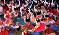 Werbung für ungarische Kultur, Menschen und das Land bei Vietnamesen