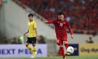 Quang Hai wird Kapitän der vietnamesischen U22-Fußballmannschaft bei SEA Games 30